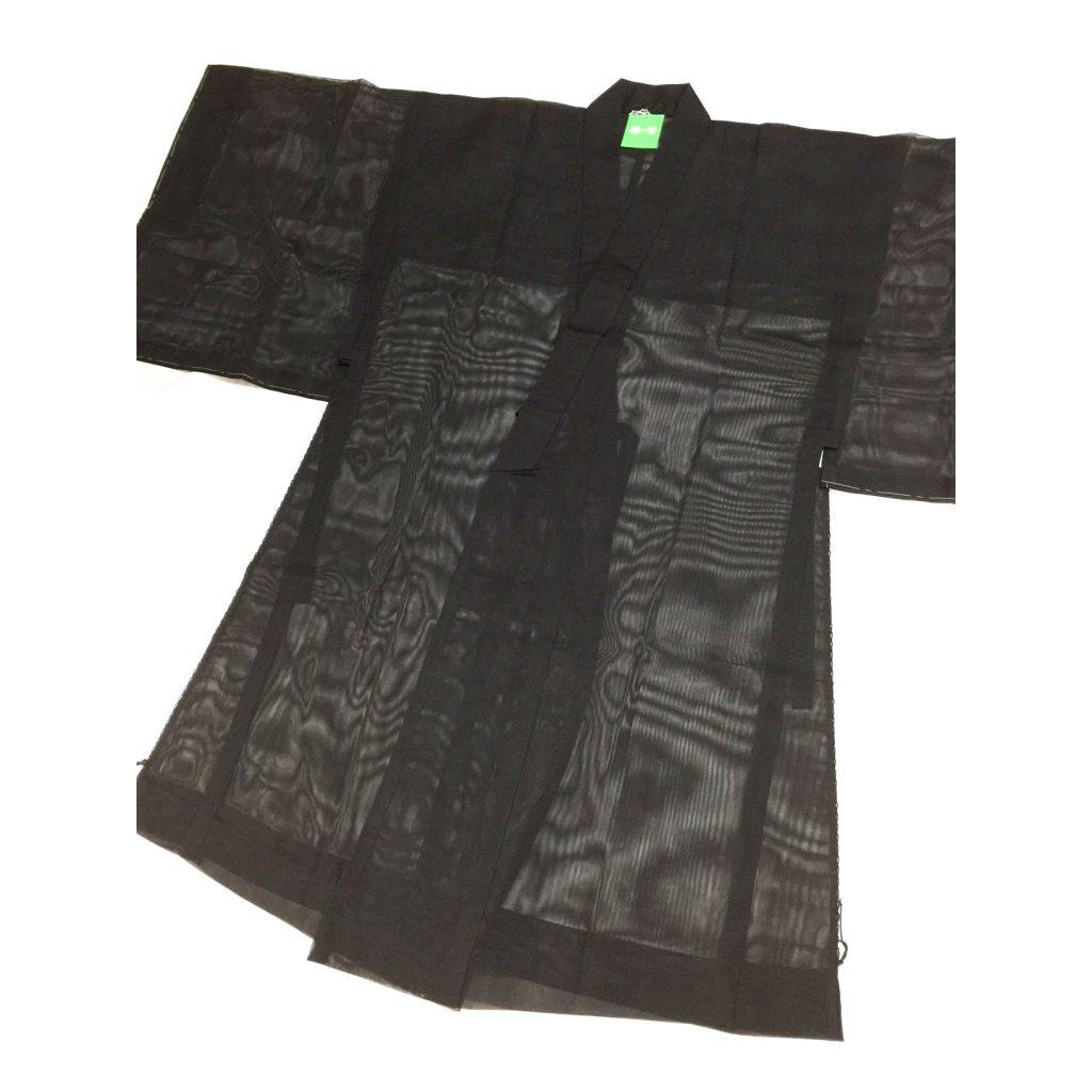 本願寺派用 夏用 明宝紗布袍 22,000円